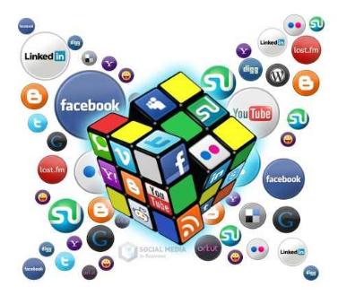 为什么所有行业都在做新媒体运营?