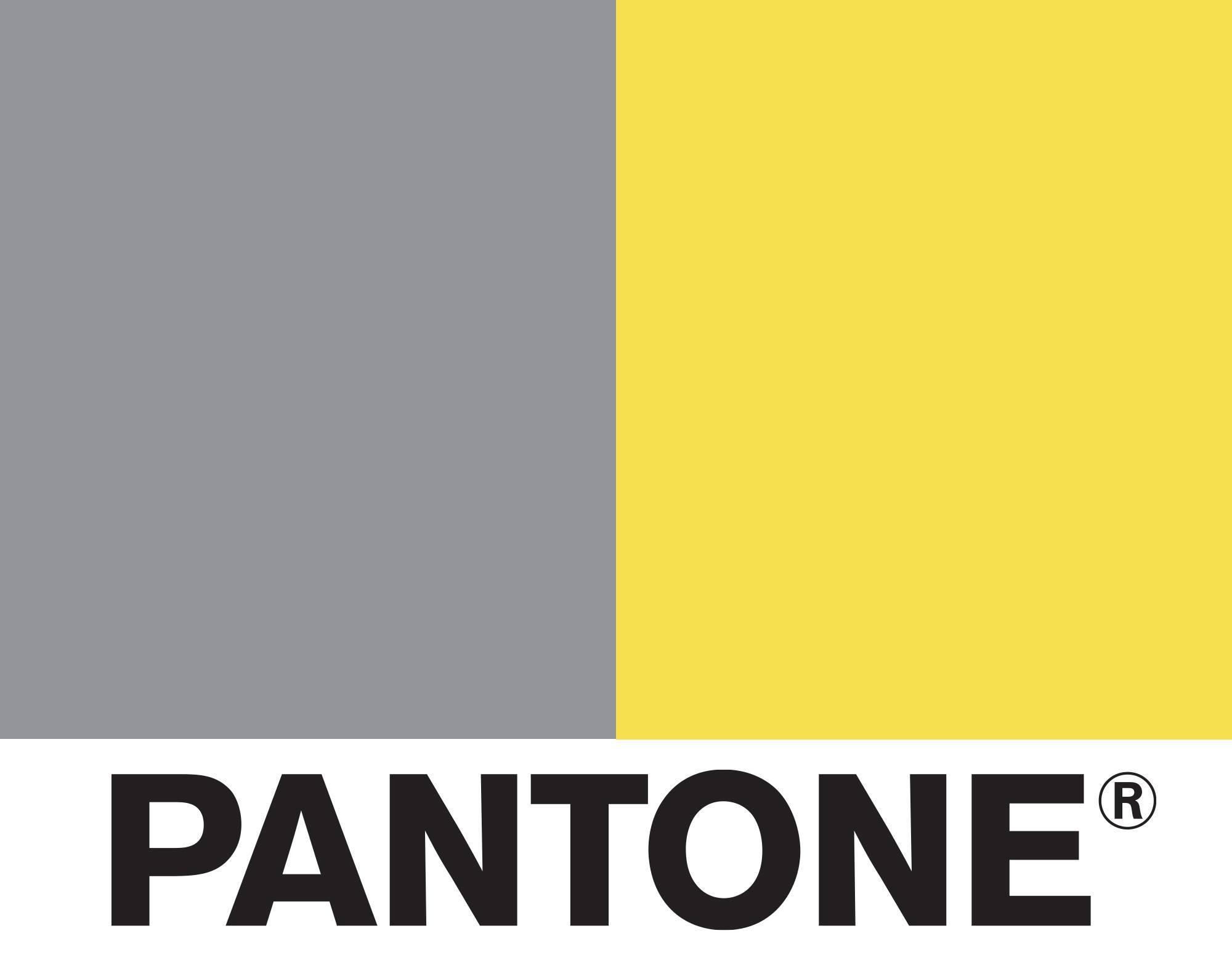 潘通發布2021年度代表色:極致灰和熒光黃_高瑞品牌