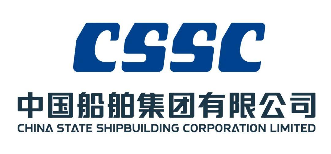 中國船舶集團新LOGO設計全稱_高瑞品牌
