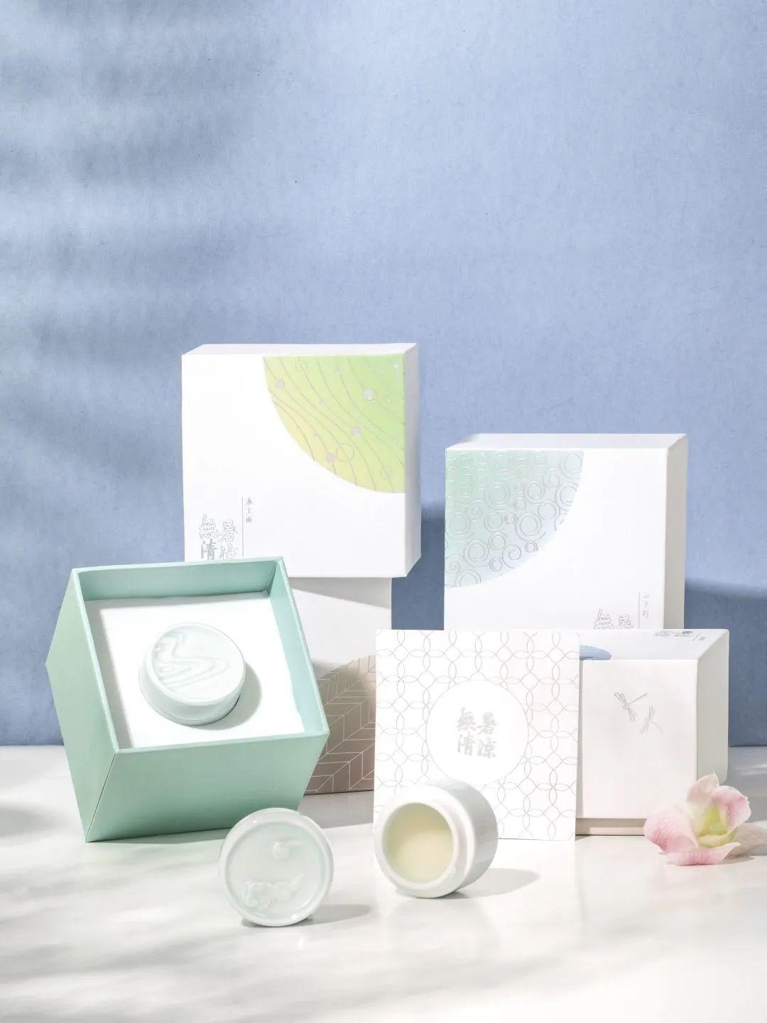 北京禮盒包裝設計_高瑞品牌