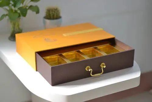 北京禮盒包裝設計_抽屜盒 _高瑞品牌